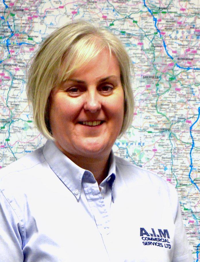 Managing Director Allison Kemp