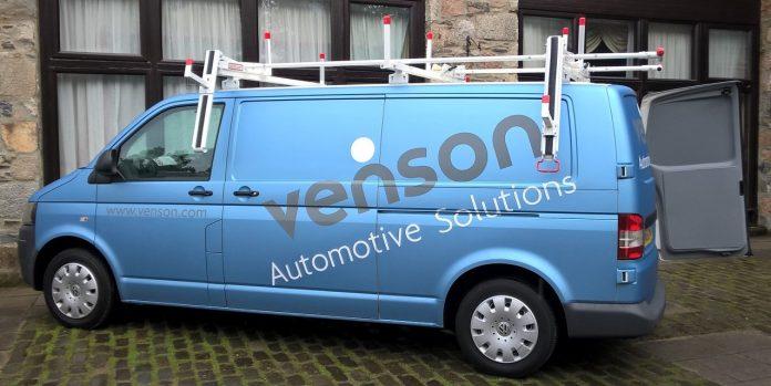 Venson Van