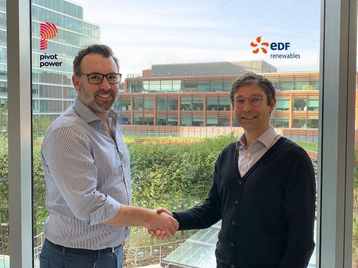 EDF Energy Pivot Power