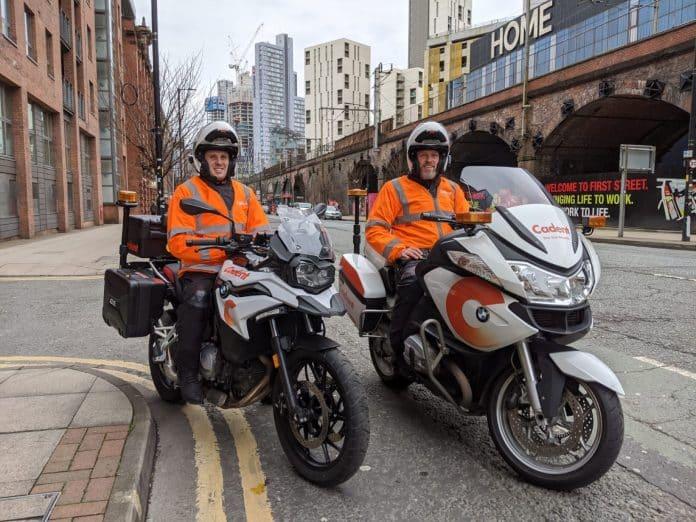 Cadent Bikes in Manchester