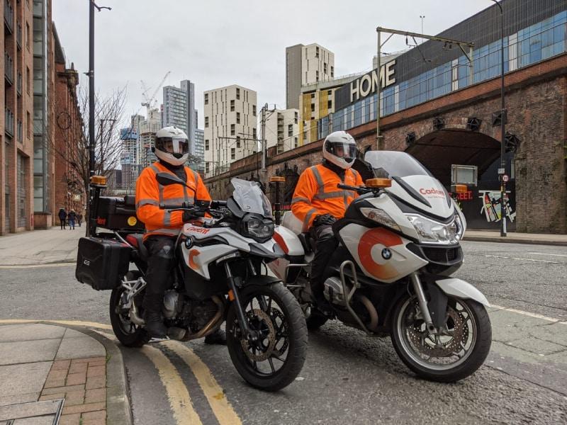 Cadent Bikes Manchester