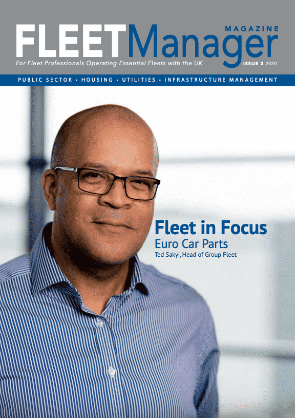 Fleet Manager Issue 3