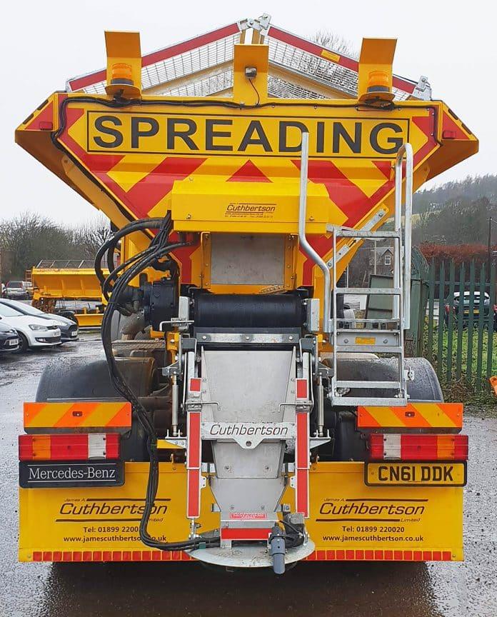 Glasgow Hydrogen Fuel Vehicle