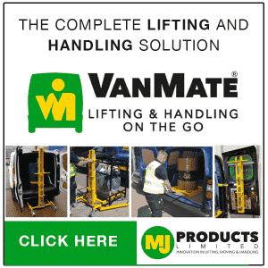 VanMate banner