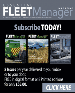 Essential Fleet Manager
