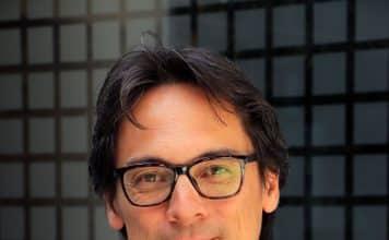 Taco van der Leij, Vice President of Webfleet Solutions Europe
