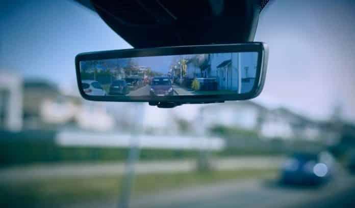 Ford Mirror