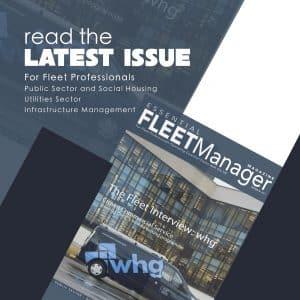 Fleet Manager Subscription