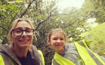 keep britain tidy campaign